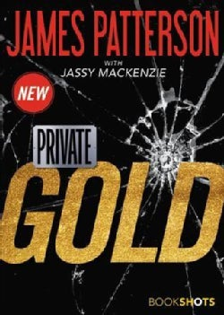 Private: Gold (Paperback)