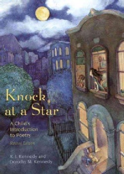 Knock at a Star: A Child's Introduction to Poetry (Paperback)