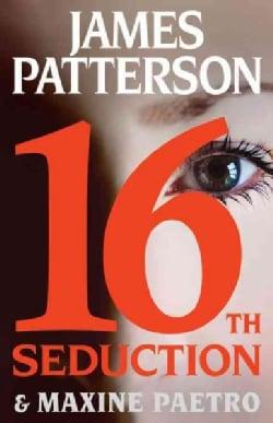 16th Seduction (Hardcover)