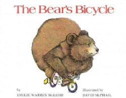 The Bear's Bicycle (Paperback)