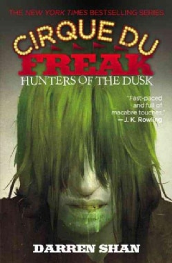 Hunters of the Dusk (Paperback)
