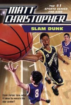 Slam Dunk (Paperback)