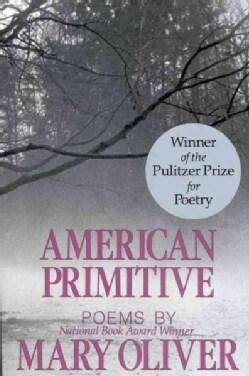 American Primitive (Paperback)