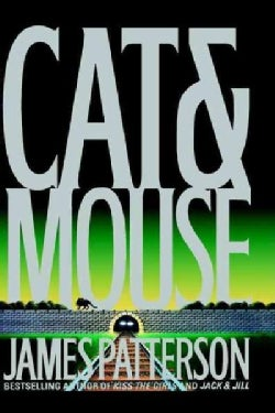 Cat & Mouse (Hardcover)