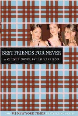 Best Friends For Never (Paperback)