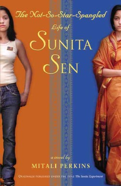 Not-So-Star-Spangled Life of Sunita Sen (Paperback)