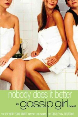 Nobody Does It Better (Paperback)