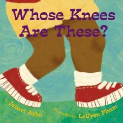Whose Knees are These? (Board book)