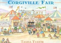 Corgiville Fair (Hardcover)