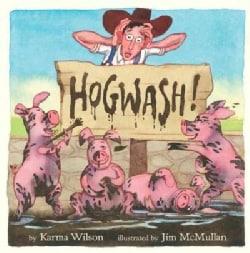 Hogwash (Hardcover)