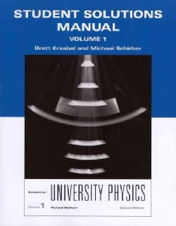 Essential University Physics: Chapters 1-19 (Paperback)