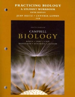 Practicing Biology: A Student Workbook (Paperback)