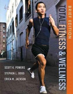 Total Fitness & Wellness (Paperback)