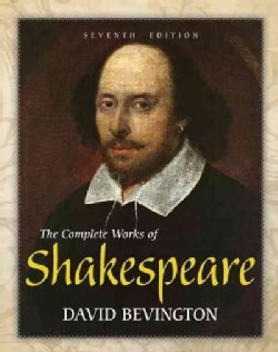 The Complete Works of Shakespeare (Hardcover)