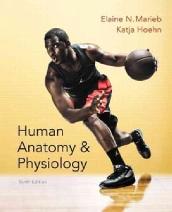 Human Anatomy & Physiology + Mastering A&P With Etext