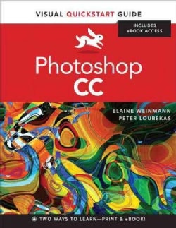 Photoshop CC: For Windows and Macintosh