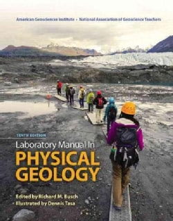 Physical Geology (Paperback)