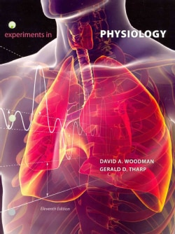 Experiments in Physiology (Paperback)