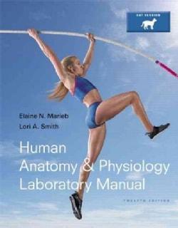 Human Anatomy & Physiology: Cat Version (Paperback)