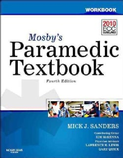 Mosby's Paramedic Textbook (Paperback)