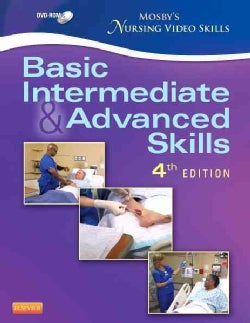 Mosby's Nursing Video Skills: Basic, Intermediate, and Advanced Skills (DVD-ROM)