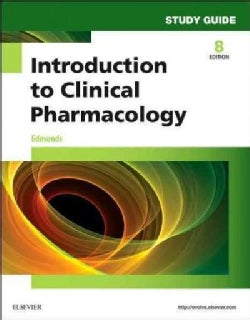 Introduction to Clinical Pharmacology (Paperback)