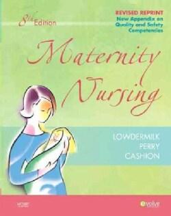 Maternity Nursing (Hardcover)