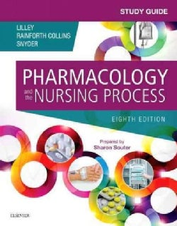 Pharmacology and the Nursing Process (Paperback)