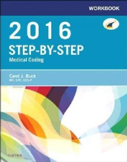 Step-by-Step Medical Coding, 2016 (Paperback)
