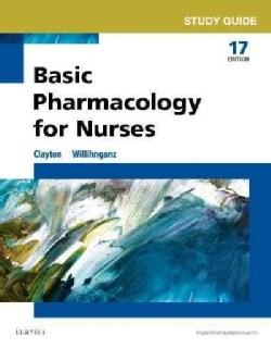 Basic Pharmacology for Nurses (Paperback)