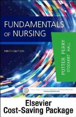 Fundamentals of Nursing + Mosby's Nursing Video Skills, Student Version, 4th Ed.