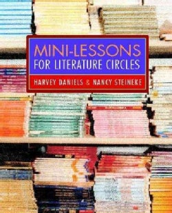 Mini lessons For Literature Circles (Paperback)