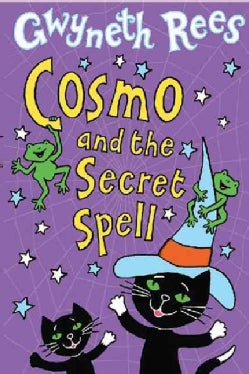 Cosmo and the Secret Spell (Paperback)