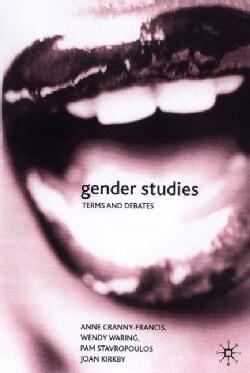Gender Studies: Terms and Debates (Paperback)