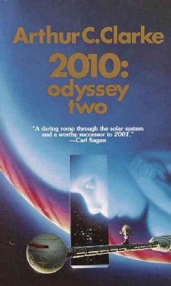2010: Odyssey Two (Paperback)