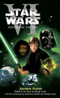 Return of the Jedi (Paperback)