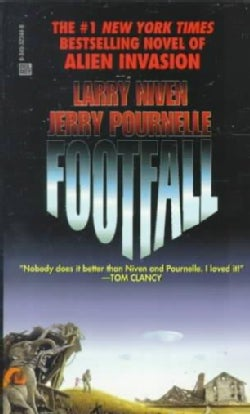Footfall (Paperback)