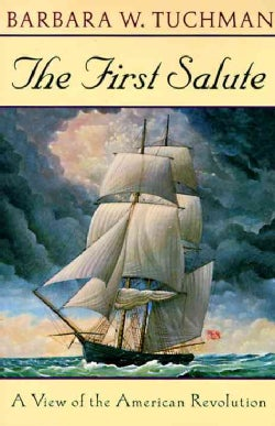 The First Salute (Paperback)
