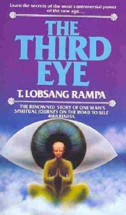 The Third Eye (Paperback)