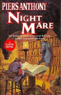 Night Mare (Paperback)