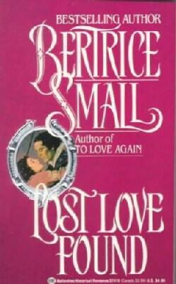 Lost Love Found (Paperback)