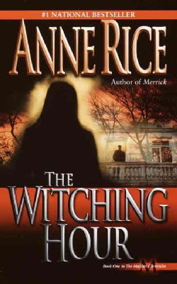 The Witching Hour (Paperback)