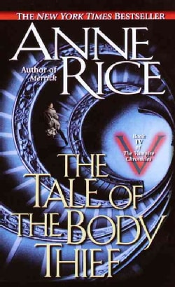 The Tale of the Body Thief (Paperback)