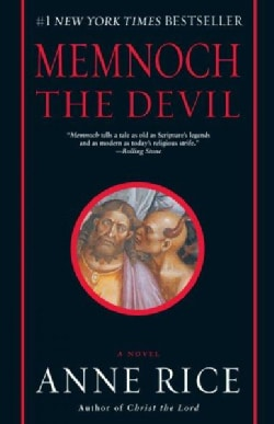 Memnoch the Devil (Paperback)