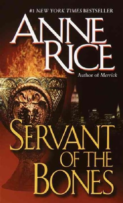 Servant of the Bones (Paperback)