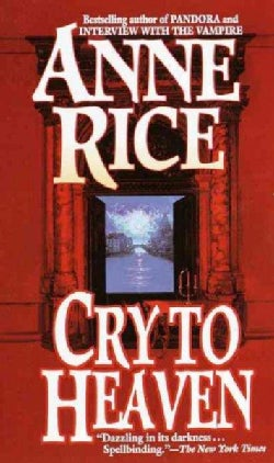 Cry to Heaven (Paperback)