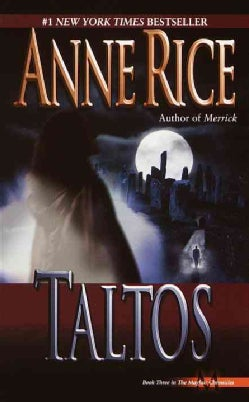 Taltos: Lives of the Mayfair Witches (Paperback)