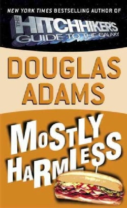 Mostly Harmless (Paperback)