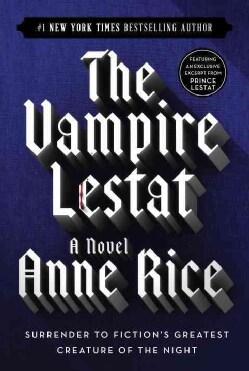 Vampire Lestat (Paperback)