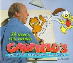 Garfield's Twentieth Anniversary Collection: 20 Years & Still Kicking (Paperback)